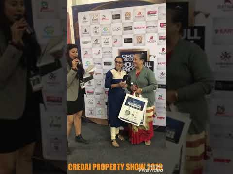 CREDAI Vadodara's Real estate Property Show