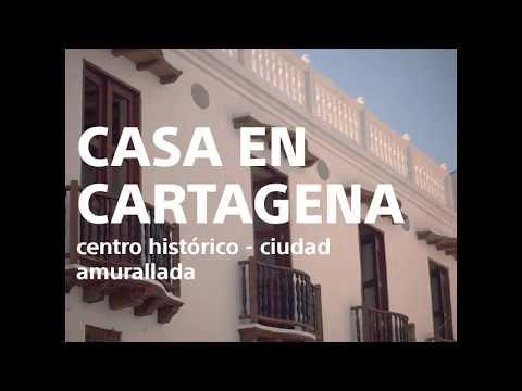 Casas, Venta, Cartagena - $8.500.000.000