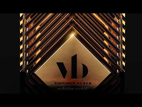 Virginia Black Whiskey Commercial