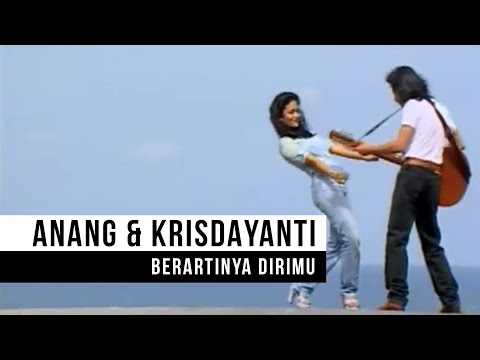 ", title : 'Anang & Krisdayanti  - ""Berartinya Dirimu"" (Official Video)'"