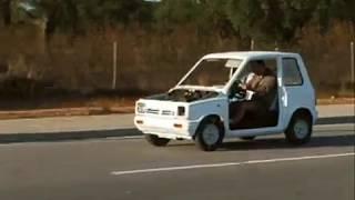 menaia mobile, carro electrico
