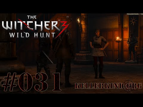 The Witcher 3 [HD|60FPS] #031 Fest im Sattel und der falsche Zwilling ★ Let's Play The Witcher 3