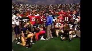 1994 AP College Football All-American Team