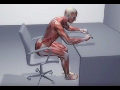 Как снять зажимы мышц в шейном отделе