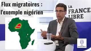 Flux migratoires : l'exemple nigérien