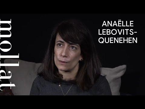 """Annaelle Lebovits - Séminaire """" Dit moi qui tu hais """""""