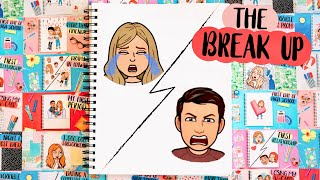 DRAW MY LIFE FINALE: The Break Up!