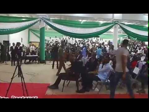 University Nigeria, Nsukka, Anthem