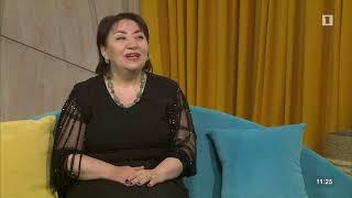 Առավոտ լուսո հարցազրույց. Արմենուհի Դեմիրճյան, Ռոլանդ Ավետիսյան