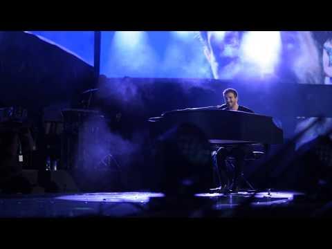Pablo Alborán video 840 / La llave - Festival Villa María 2019