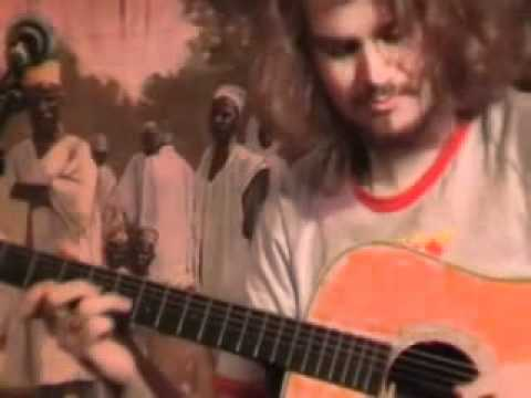 Acoustic Cliff and Company at BluesBusters - What You Gonna Do.flv