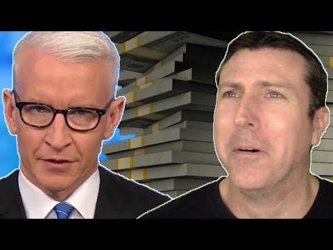 Mark Dice Wraps up Bad Week for Media