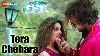 Tera Chehara | GST | Navi Bhangu, Poonam Panday, Manisha Thakur & Ravi Yadav | Zubeen Garg