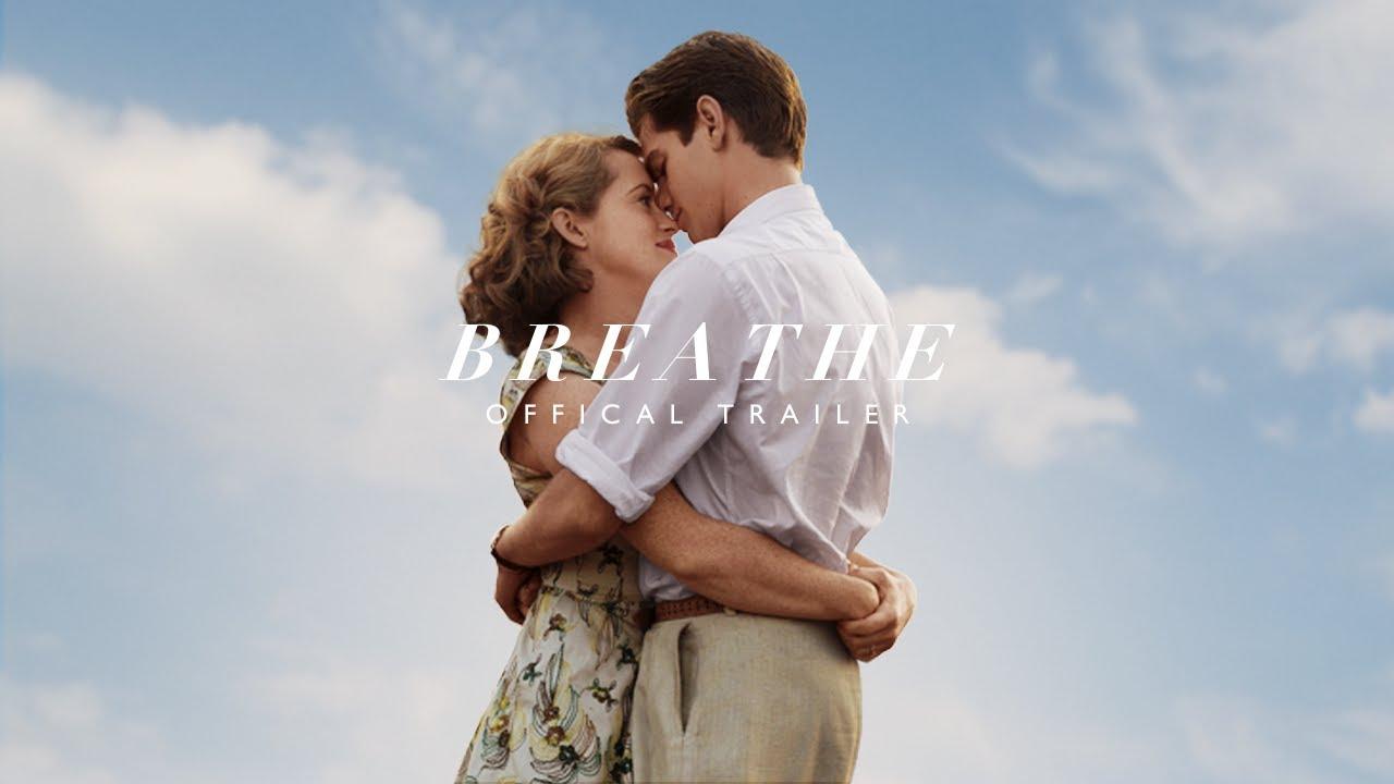 Trailer för Breathe