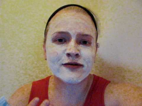 Burns ang mukha pagkatapos ng mukha mask