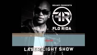 Flo Rida - Laser Light Show (Audio)
