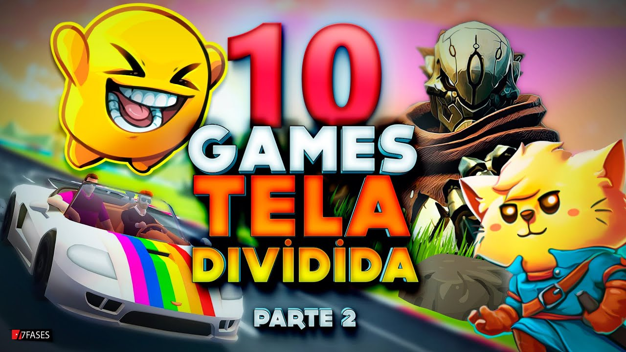 Veja video do canal 7FASES