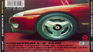 EIGHTBALL & MJG — ANOTHA DAY IN THA HOOD