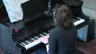 <b>Meg Hutchinson</b> Yellow Room Live Music Week Spring 2013