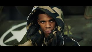 Not A Regular Person - A Boogie Wit Da Hoodie (Video)