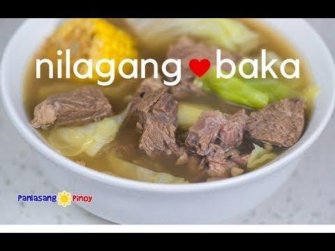 Maleta menu Mawalan ng Timbang sa isang Linggo