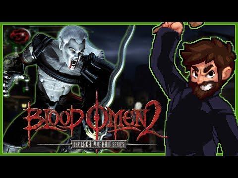 Legacy of Kain: Blood Omen 2 - Judge Mathas