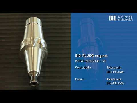 BIG-PLUS® Original