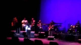 Angie Stone - Maybe w/ BGV Solos (Live in Biloxi)
