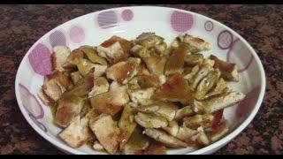 POLLO CON MOSTAZA Y MIEL | recetas de cocina faciles rapidas y economicas de hacer - comidas ricas
