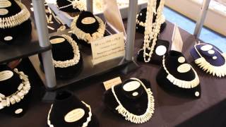 Ivory for Art at JOGS Tucson Gem & Jewelry Show