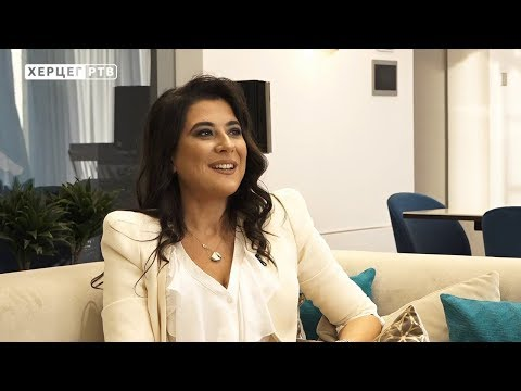 Na kafi sa Vedranom Vukašinović (VIDEO)