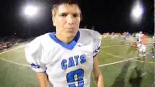 Matt Story Fruita Monument High School Football Victory