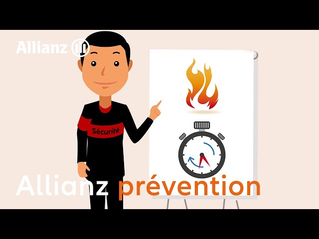 risque incendie formation personnel