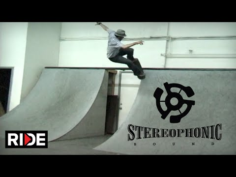 Stereophonic Sound Volume 28: Classic Jason Lee, Pastras, Hoffart and Love