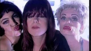[FAST FORWARD] MTV - Divinyls