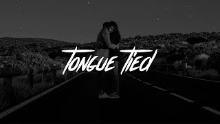 Marshmello X YUNGBLUD X Blackbear   Tongue Tied (Lyrics)