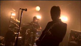 01 - Beady Eye - Four Letter Word (Casino de Paris)