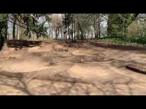 Arrma Typhon 6s at The Track (Fast)