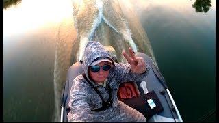 Ерик старая ахтуба рыбалка