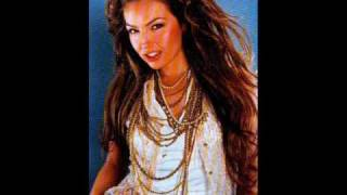 Thalia - Tu y yo ENGLISH VERSION