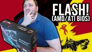 How To: Flash Your RX 480 to an RX 580 & More | Flash RX580 BIOS on RX480