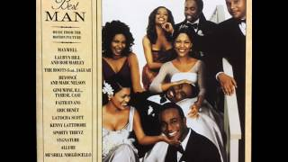 Case; Ginuwine; RL; Tyrese  - The Best Man I Can Be
