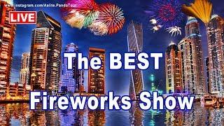 ❤DUBAI New Years Eve 2018 Fireworks BURJ KHALIFA dubai city tour burj al arab ДУБАИ ОТДЫХ 2018 дубай