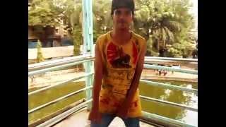 Hindi Rap 2015 | India's Raw Star | KING KASH
