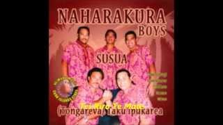 Nahararuka Boys   Tei Riro Te Mate