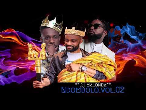 Download CONGO RUMBA 2019 VOL 01 BY DJ MALONDA FT FERRE GOLA