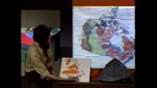 FULL EPISODE Lesson 20 Anatomy Of A Continent - Understanding The Earth