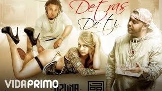 Detras De Ti (Audio) - Jory Boy (Video)