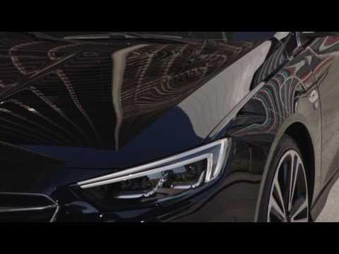 Novo Opel Insigina