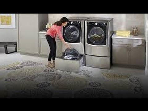 Best Rated Washer And Dryer 2017 -Review